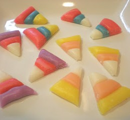 Homemade Candy Corn – Oh my!