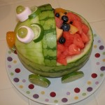 watermelon beetle fruit salad