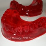 jello teeth
