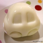 shaped hard boiled eggs