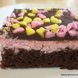 BYU Brownies – Easter'd Up