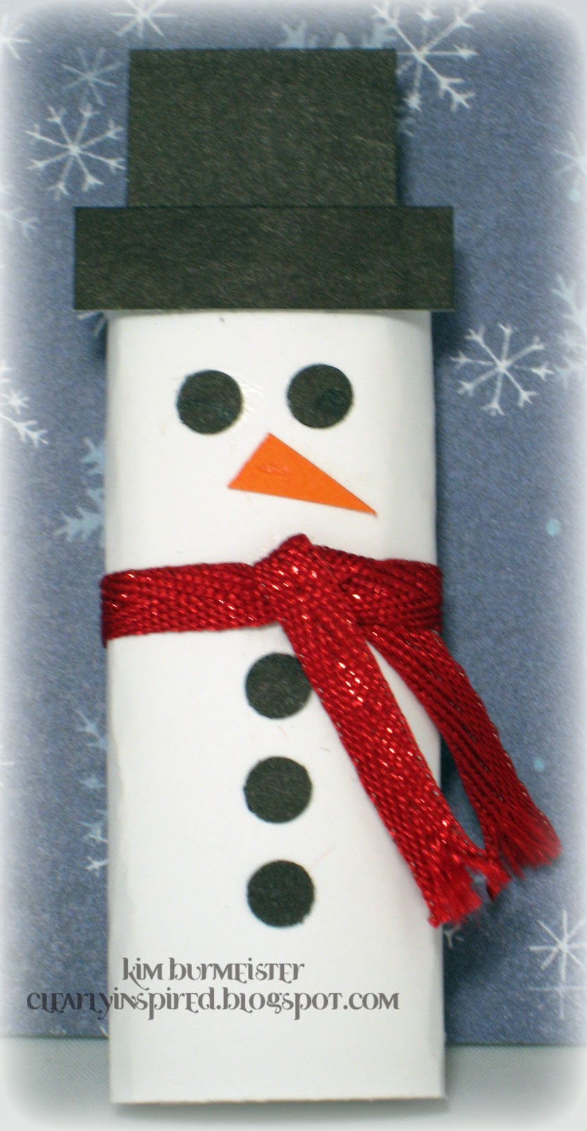 photo about Snowman Candy Bar Wrapper Free Printable known as Xmas Sweet Bar Wrappers - How Adorable Are Such