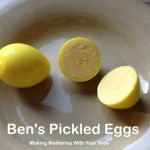 peperoncini pickled eggs