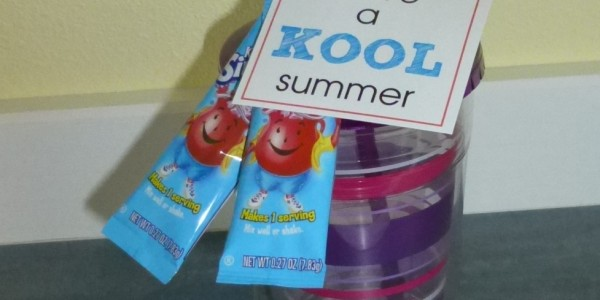 have a kool summer gift idea