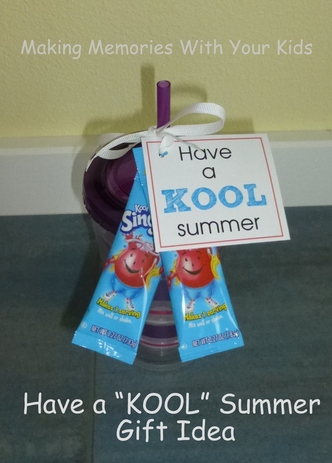 graphic about Have a Kool Summer Printable identify Include a \