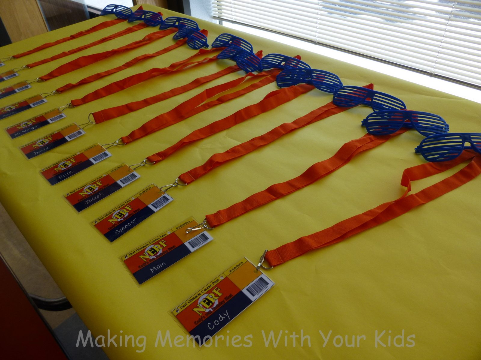 Nerf Party on Pinterest | 88 Pins