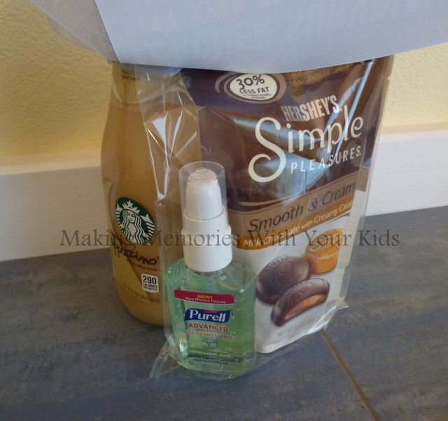 first week of school teacher survival kit