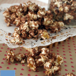 Copycat Moose Munch & Amazing Popcorn Recipes Round Up