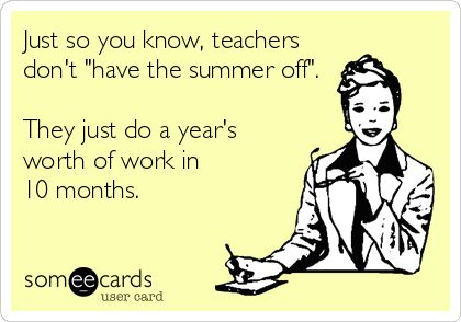 Weekend Funnies - Going Back to Work - Making Memories With Your Kids