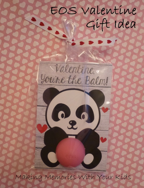 eos valentines day gift idea making memories with your kids valentine gifts for daughter