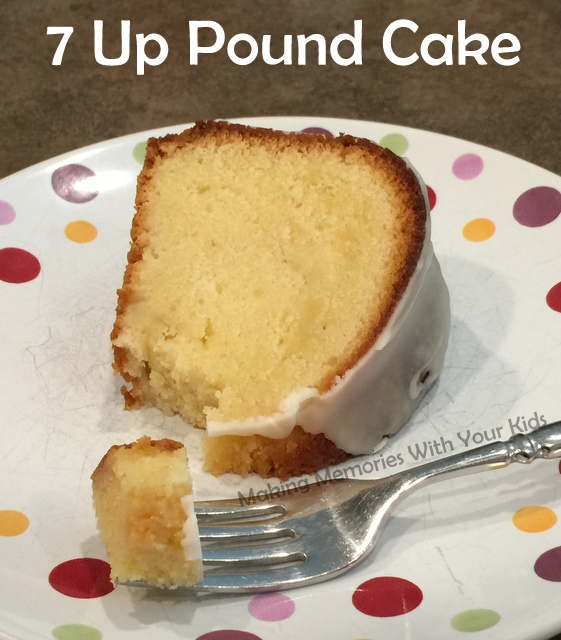 7 Up Pound Cake Ingredients - Bing images