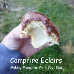 Camping Desserts: What to Make Over the Campfire