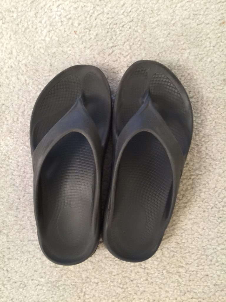 OOfos Recovery Footwear