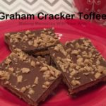 Christmas Crack or Graham Cracker Toffee
